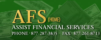 AFS: Assist Financial Services
